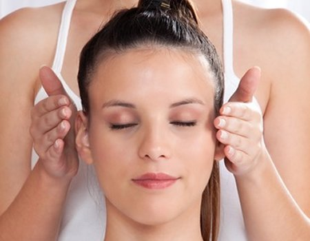 Indian Head Massage Welwyn Garden City