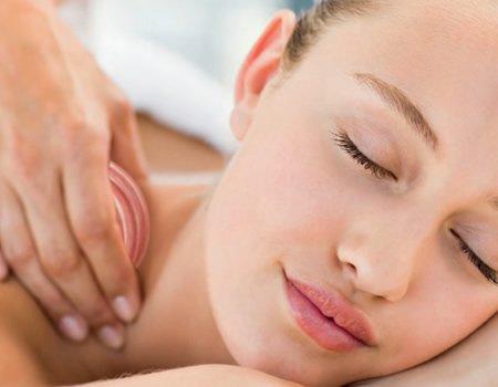 Lava Shells Massage Welwyn Garden City